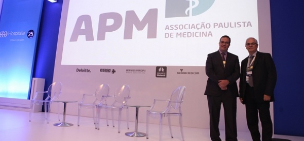 Especialistas debatem Telemedicina em painel da Feira Hospitalar
