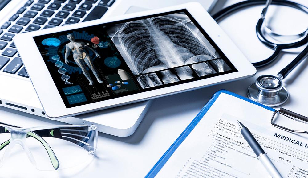 Telemedicina – O futuro chegou