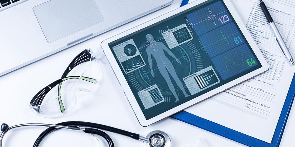 A Telemedicina é uma ferramenta que auxilia o trabalho dos médicos, reforça presidente do Congresso