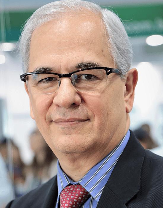 Dr. Jefferson Gomes Fernandes