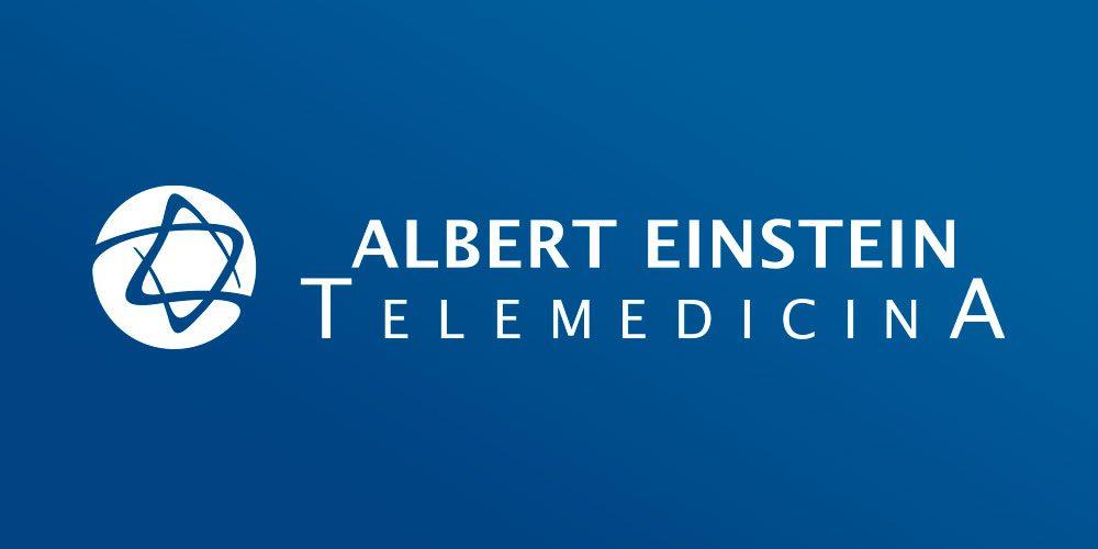Seja bem-vindo Telemedicina Einstein!