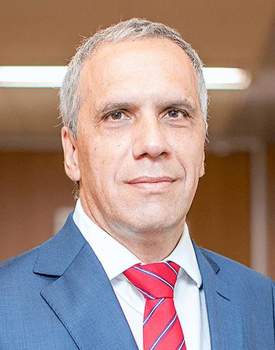 Antonio José Rodrigues Pereira (HC-USP)
