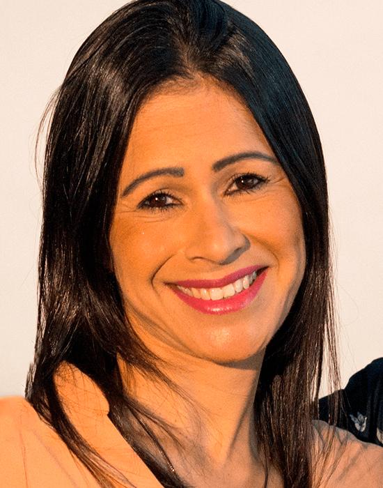 Mrs. Flavia Queiroz