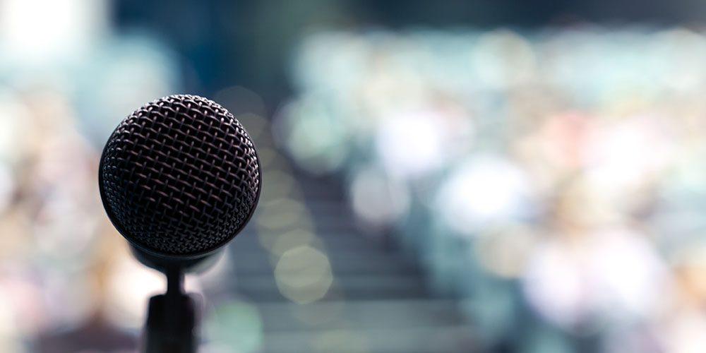 Conheça os novos palestrantes internacionais