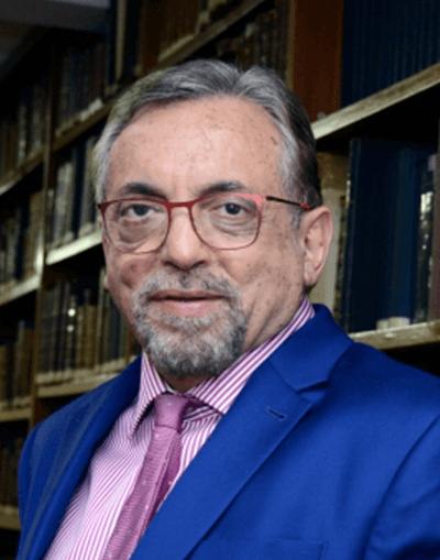 Dr. Álvaro Nagib Atallah