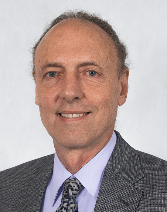 Dr. Luiz Ary Messina