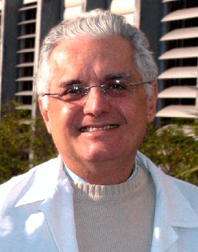 Dr. Paulo Andrade Lotufo