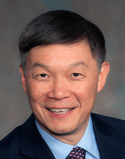 Robert Wah - Former President - American Medical Association / Board Member American Telemedicine Association (US)