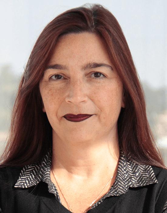 Dr. Rogéria Leoni Cruz
