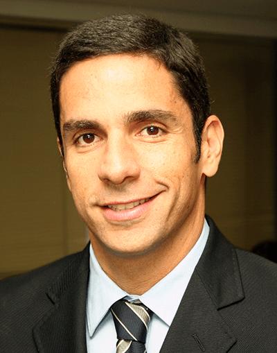 Sr. José Carlos Vasconcellos