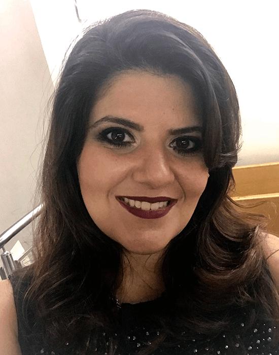 Mrs. Laura Rocha Passerini
