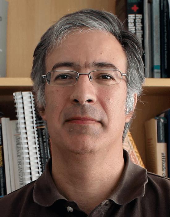 Luiz Lapão - Universidade Nova de Lisboa (PT)