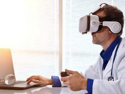Pesquisa inédita mapeia comportamento dos médicos frente à Tecnologia