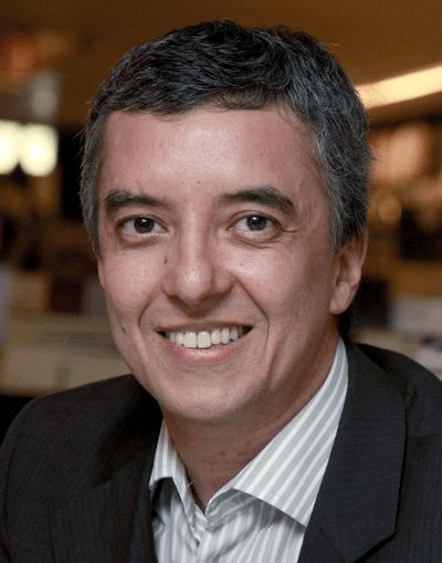 Jorge Felix (USP/FESP)