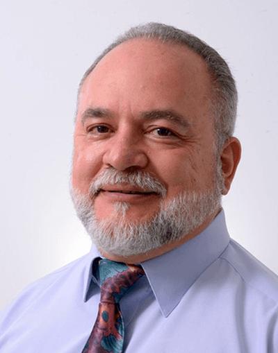 Prof. Marivan Santiago