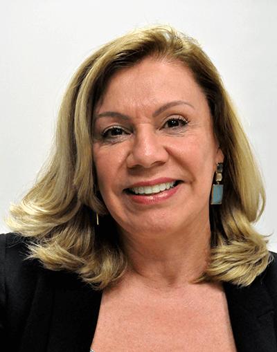 Rosane Lorena Granzotto (Conselho Federal de Psicologia)