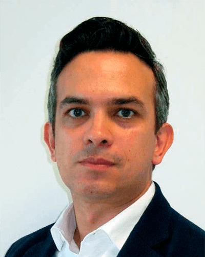 Sr. Bruno Soares
