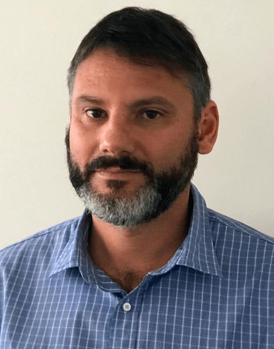 Mr. Giuliano Sant'Anna