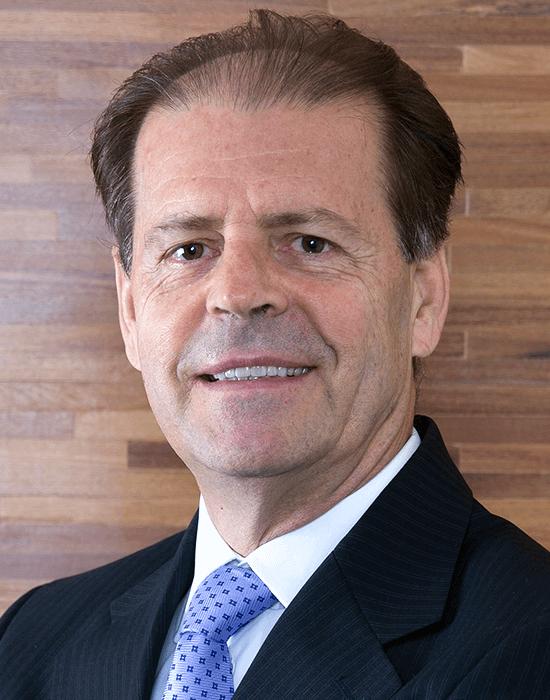 Mr. José Cechin