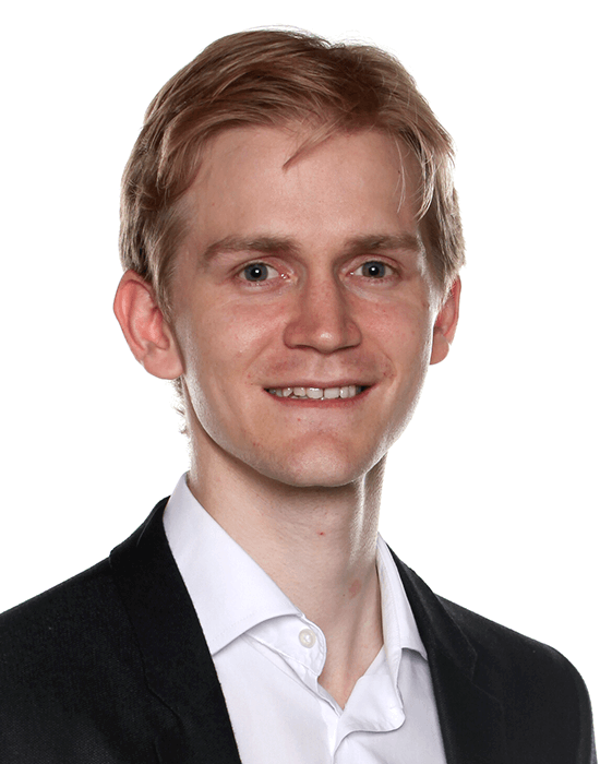 Mr. Lasse Koivisto