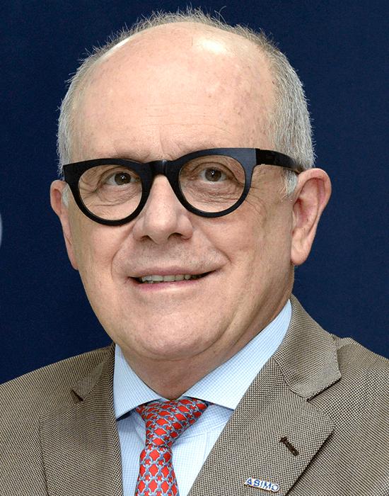 Mr. Paulo Henrique Fraccaro