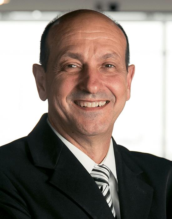 Mr. Pedro Bernardo