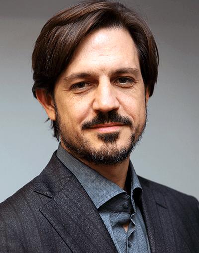 Mr. Ricardo Ramos