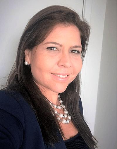 Profa. Milene Rosenthal