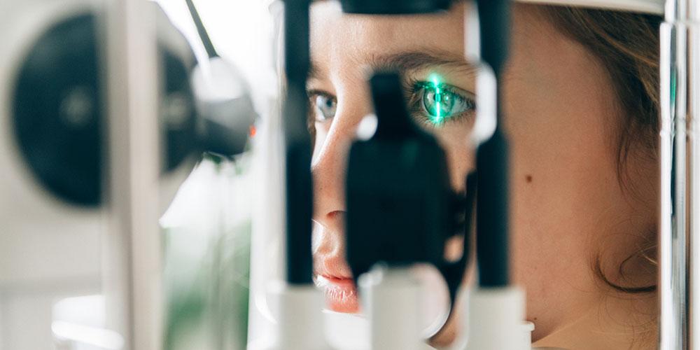 Tecnologia pode reduzir casos de glaucoma e trazer outros benefícios para a Saúde