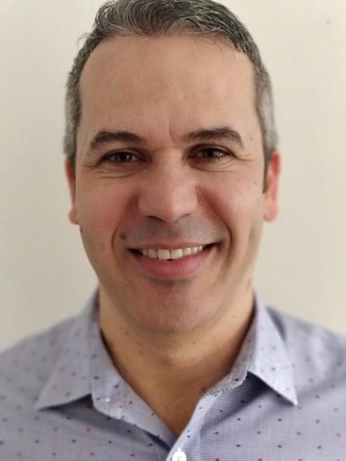 Aldenor Martins (SIGNOVE)