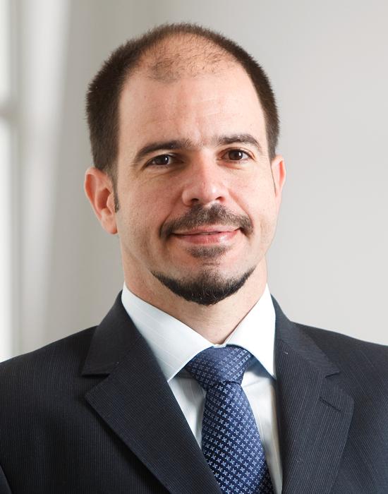 Caio Seixas Soares (Teladoc)