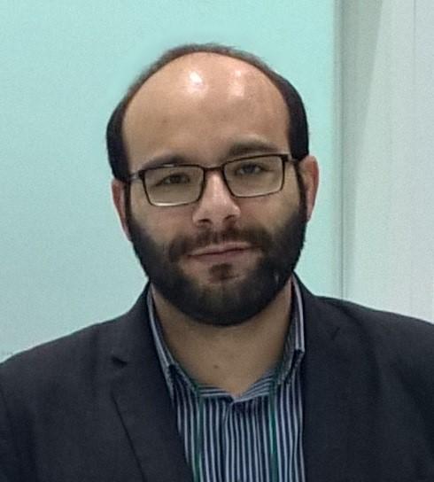Danilo Santos (Universidade Federal de Campina Grande)