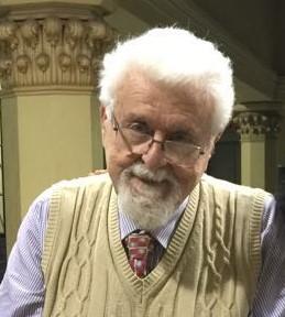 György Miklós Bohm (FMUSP)