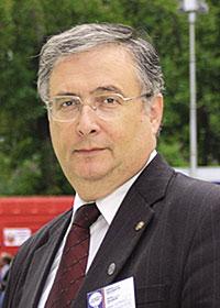 Mikhail Natenzon - National Telemedicine Agency (RUS)