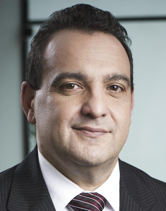 Paulo Hungaro (UNIMED Sorocaba)