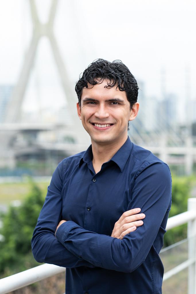Rafael Figueroa (Portal Telemedicina)