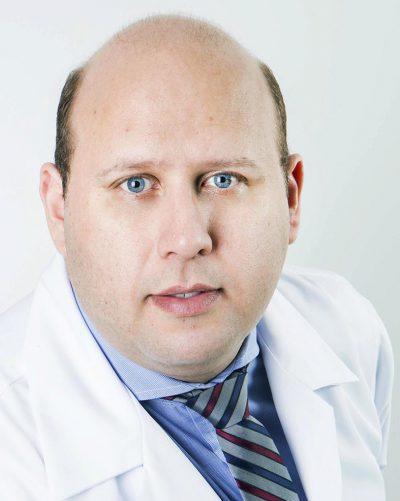 Prof. Dr. Alexandre Taleb