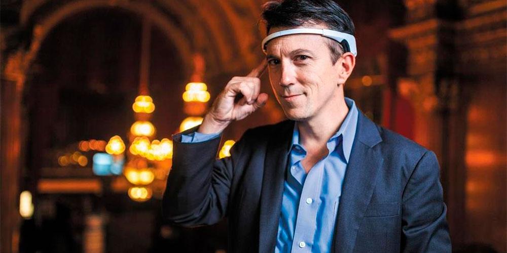 Daniel Kraft será um dos destaques do Global Summit Telemedicine & Digital Health