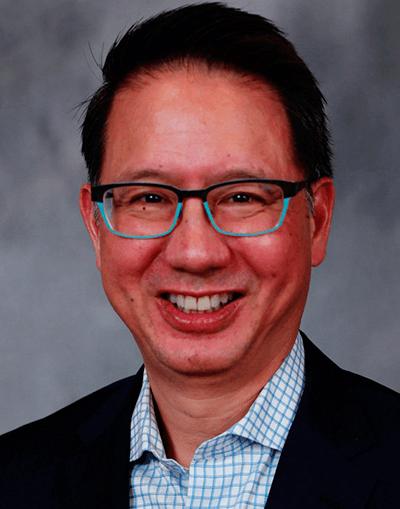 Ian Chuang (Elsevier)