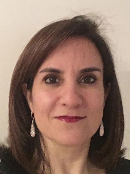 Luzia Sarno (Grupo Fleury)
