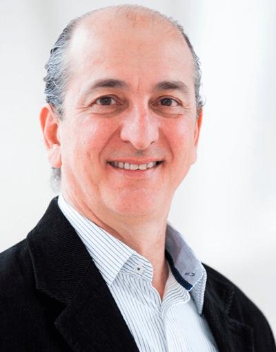 Mario Bracco (InnovationSeed)