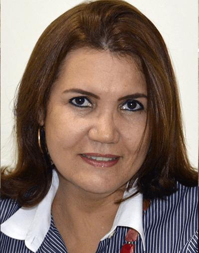 Profa. Ana Emilia