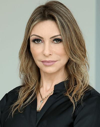 Sandra Regina Franco Lima (Advogada)