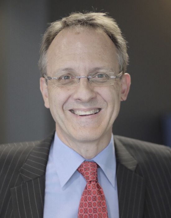 Klaus Boehncke - LEK Consulting (DE)