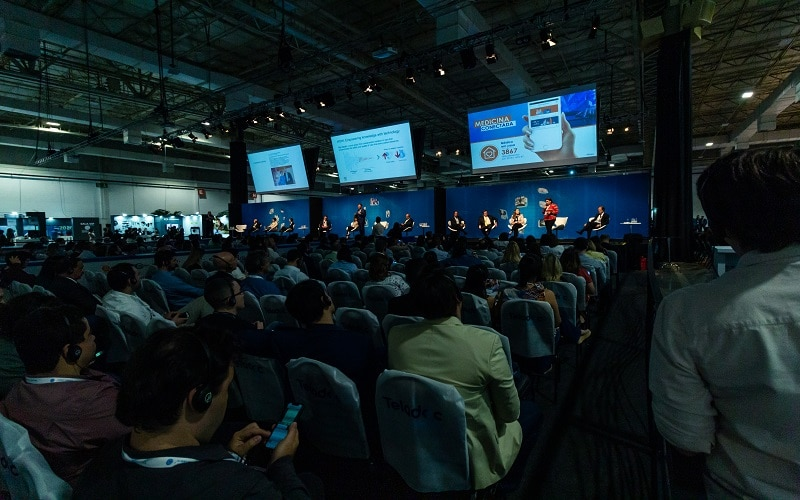 Global Summit debate futuro da telemedicina no Brasil