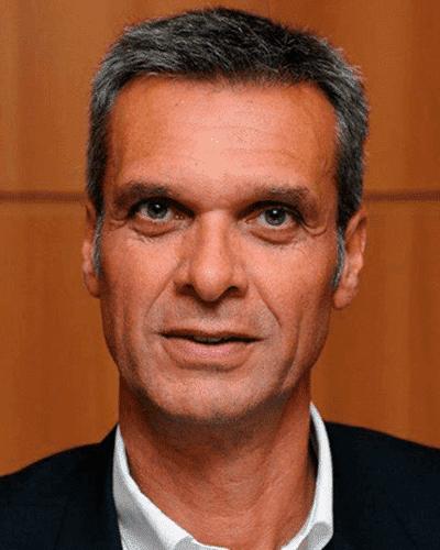 Dr. Antonio Carlos Endrigo
