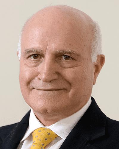 Sr. Carlos Alberto Pereira Goulart