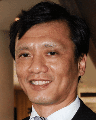 Prof. Dr. Chao Lung Wen