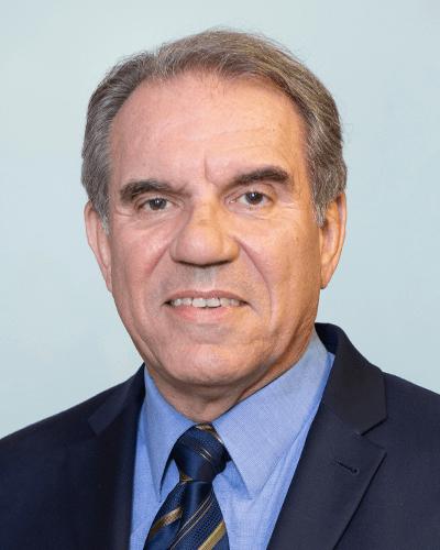 Dr. Francisco Balestrin