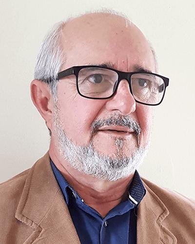 Dr. Humberto Oliveira Serra